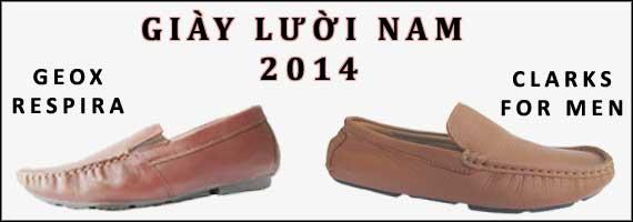 giày lười nam xuất khẩu