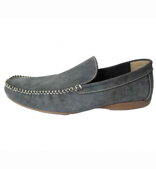 Giày lười Polo